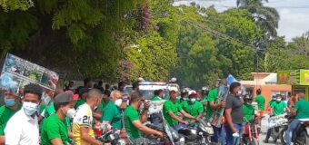 Desarrollan marcha apoyo minera Belfond Enterprise