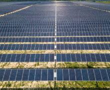 Parque solar Girasol agrega 120 megavatios de energía renovable