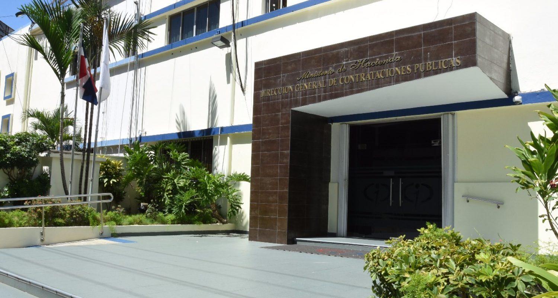 Apoyan Organizaciones sector MIPYMES gestión Pimentel en DGCP