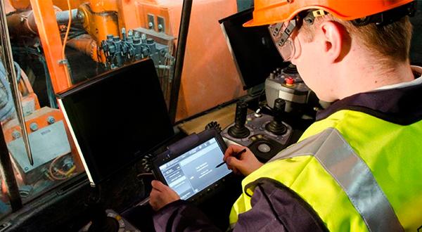 El camino digital de la industria minera de América Latina inicia con el desarrollador finlandés ZYFRA y sus soluciones IIoT y AI