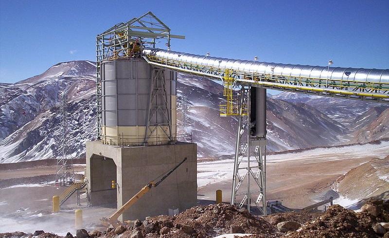 Camino a la innovación del sector minero sustentable en Latinoamérica