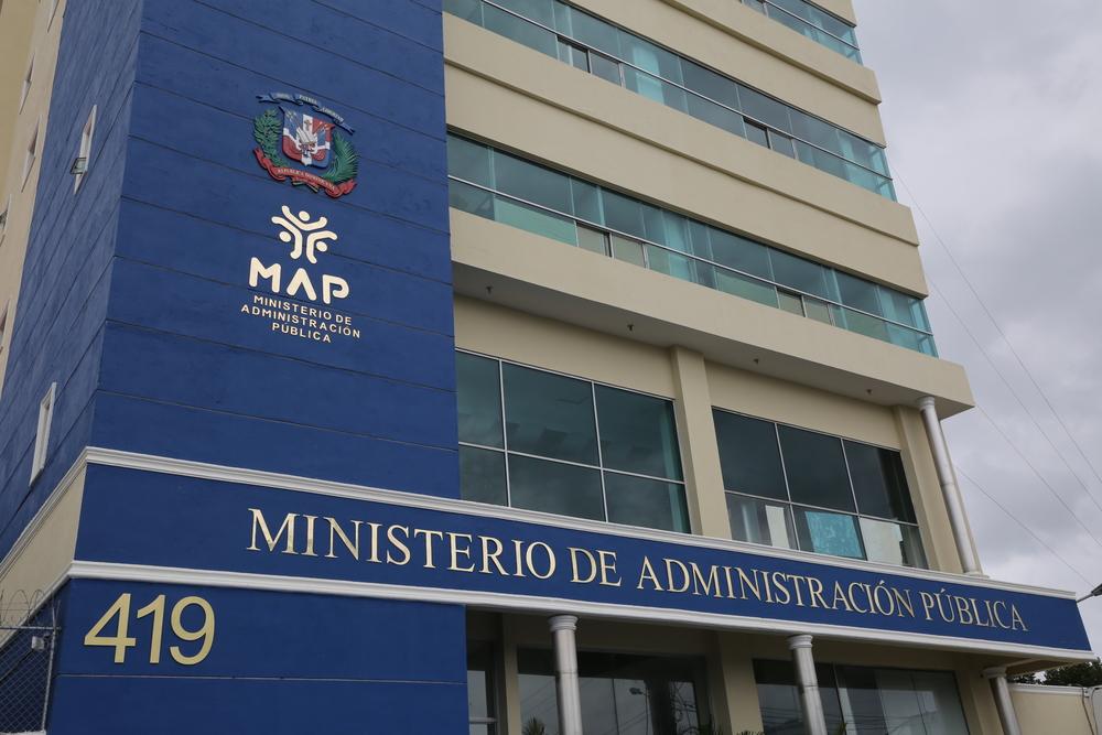 Aclara MAP horario y condiciones laborales sector público
