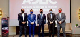 Industriales del combustible apoyan fortalecimiento estándares aumentar competitividad país