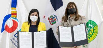 Acuerdan ProDominicana y Camara Comercio desarrollar exportación e inversión La Vega