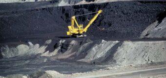 Ponen en marcha nuevos proyectos de minería del carbón por 2200 millones de toneladas al año