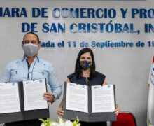 ProDominicana destaca capacidad industrial San Cristóbal