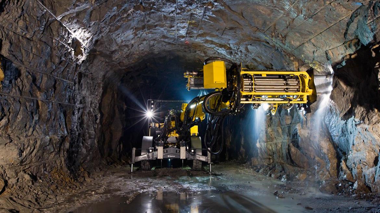 Minería subterránea: Tecnologías para una operación sostenible