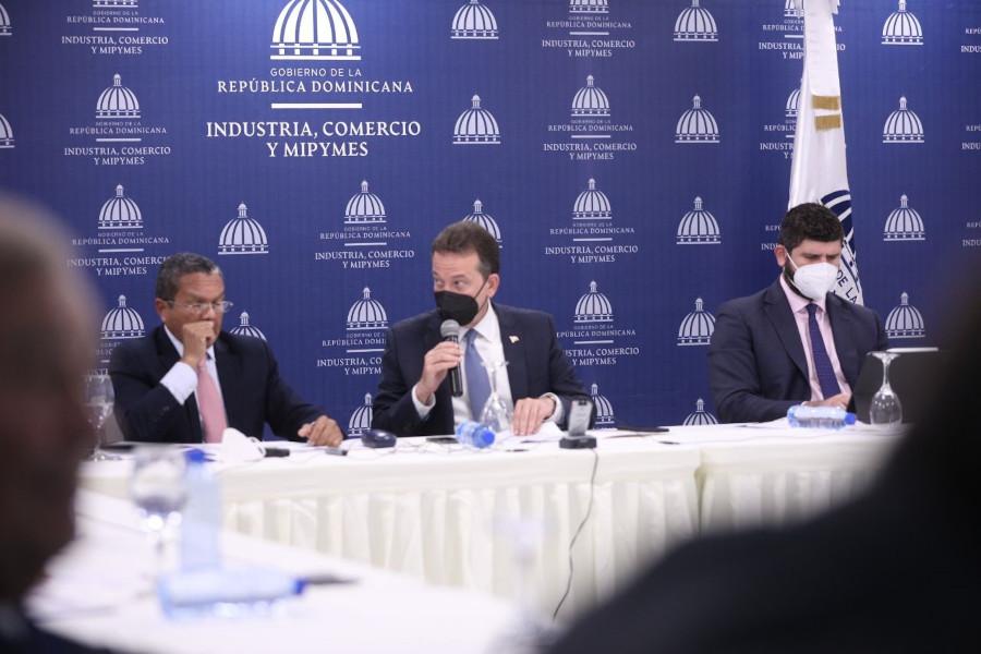 Aprueban 12 empresas Zonas Francas con inversión US$28 millones
