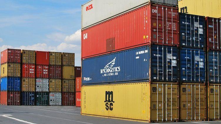 Aduanas informa exportaciones crecen 28.4% en enero-mayo de 2021
