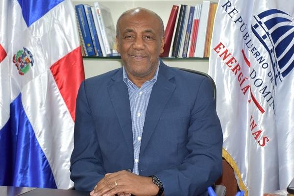 Ministro Almonte