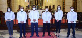 Celebra Industrias San Miguel 16 aniversario en Dominicana