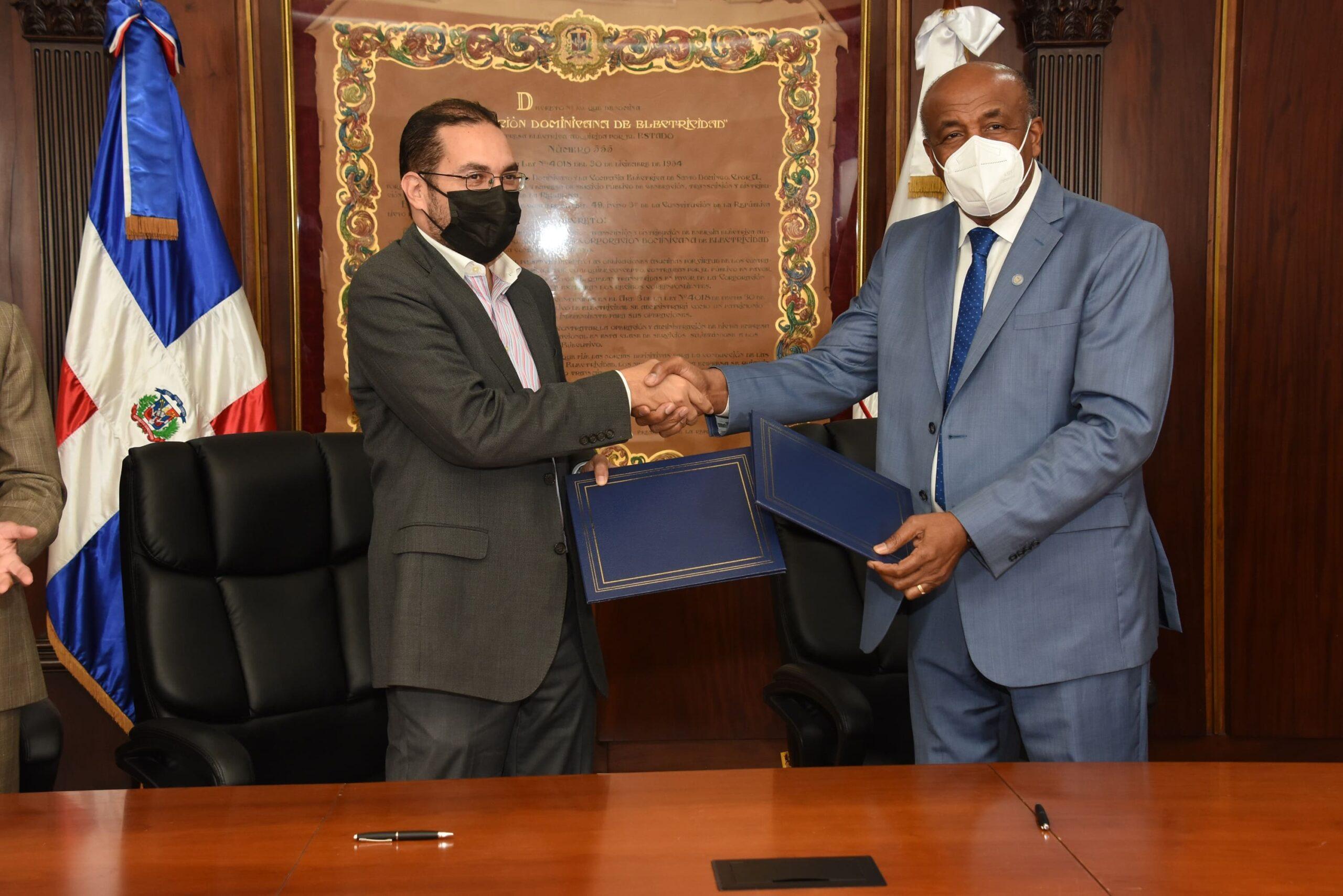 Acuerdan Ministerio Energías y ADEIC garantizar suministro hidrocarburos crisis o desastres naturales