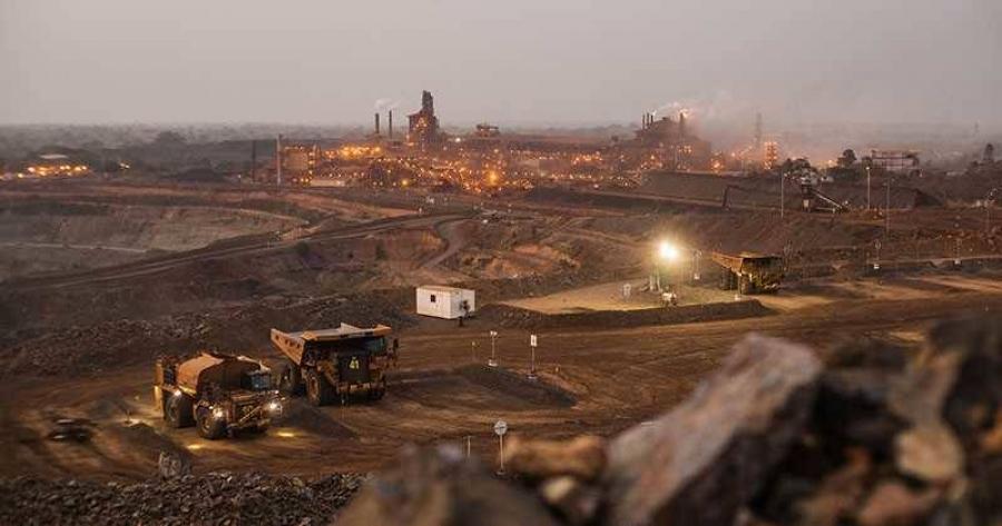 Minería de Ferroniquel y Oro aumentaron las exportaciones nacionales en 4.7%