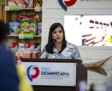 Reconoce ProDominicana a Unión Europea y  Viceministerio Cooperación Internacional para  Internacionalización Pymes
