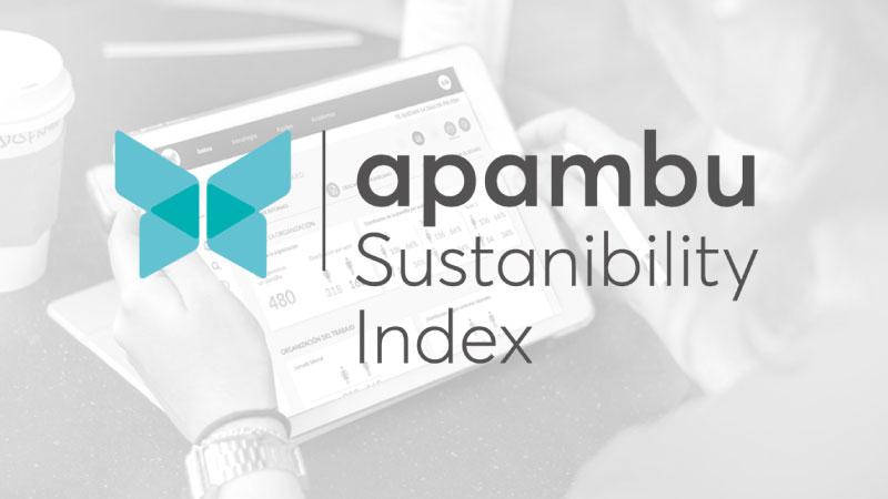 Resulta sostenibilidad pymes más fácil con nueva plataforma gratuita Apambu