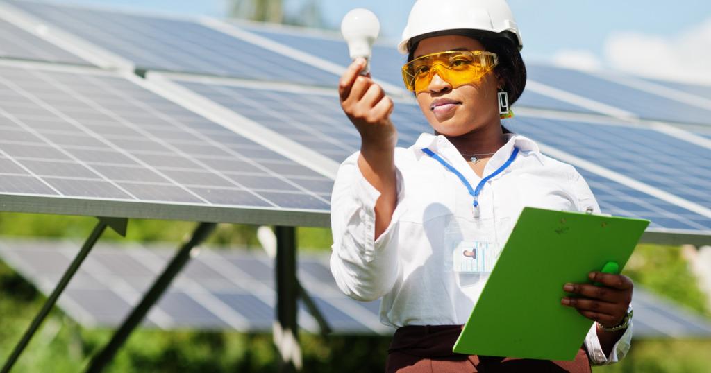 La transición energética, oportunidad para desarrollar políticas de género