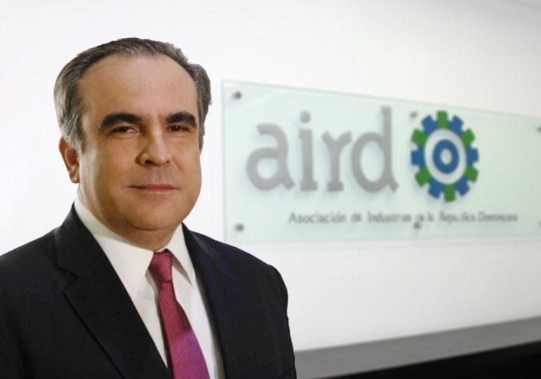 Destaca AIRD gran esfuerzo y acción responsable sector el incremento salarial