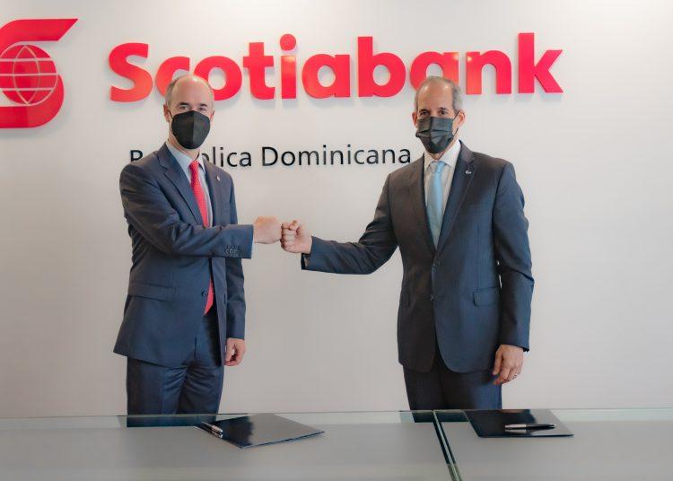 AES Dominicana y Scotiabank acuerdan préstamo verde por US$36 millones para energía solar